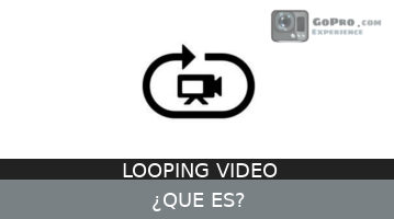 Looping vídeo
