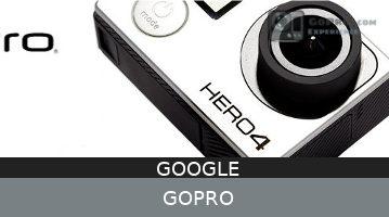 Google planea comprar GoPro Según predicciones de CCS Insight