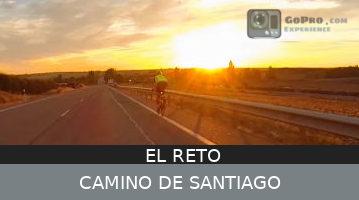 Camino de Santiago Non-Stop