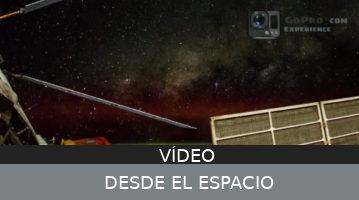 Timelapse de la Tierra des del espacio