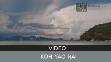 Video de Tailandia – Koh Yao Noi