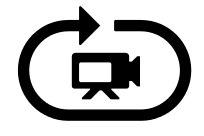 Looping video GoPro
