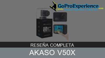 Akaso V50x