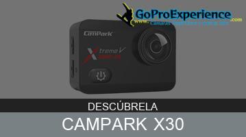 Campark X30