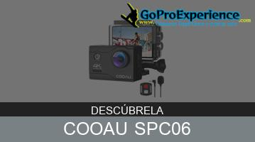 Cooau SPC06